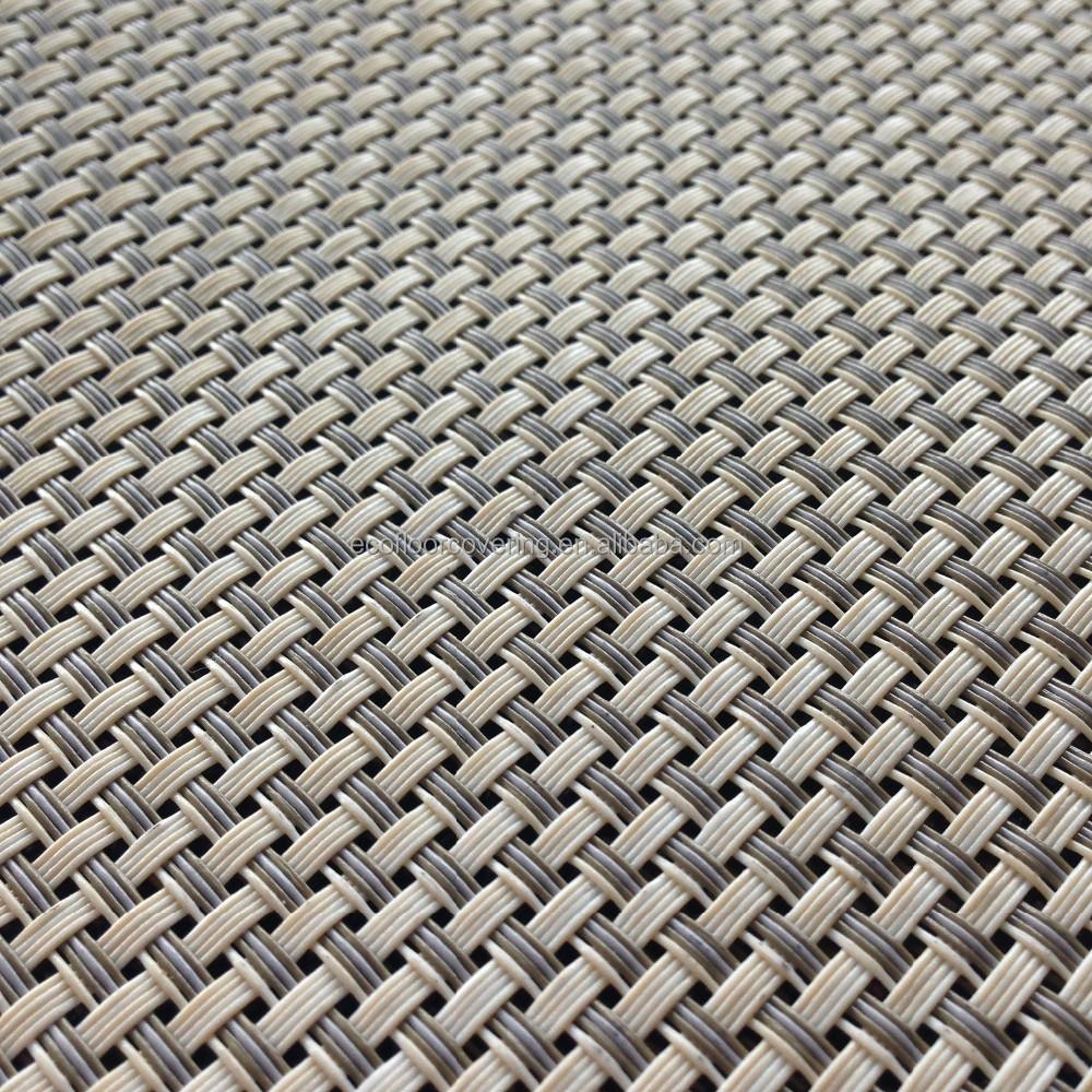 Vinyl Flooring - Tajima Europe - Elegance, Woven Vinyl Tiles