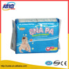 2014 cute disposable baby diapers, baby pants diaper, disposable baby diaper made in China