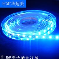 HCMT china suppliers led housing for led lighting smd led 5050 led strip connector rgb led strip