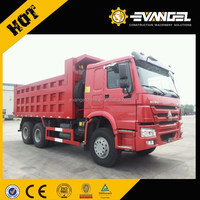 Sinotruck 336HP 6*4 HOWO Dump Trucks For Sale