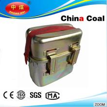 Self rescuer respirator, mining oxygen self rescuer