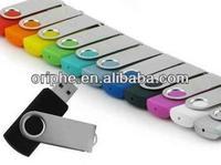 Rotary metal USB Flash Driver