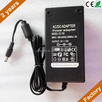 Free shipping Desktop 5v10a ac dc adapter with direct factory sale price