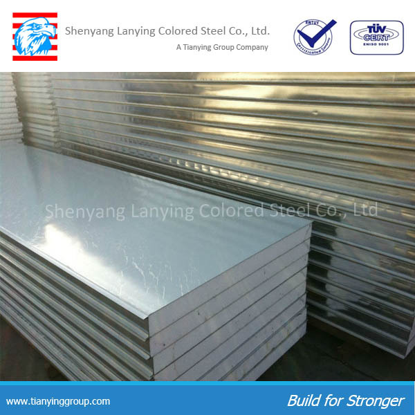 1 4 Eps Wall Panels : Eps insulated panel wall roof