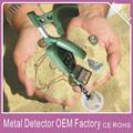 Md-3500 profissional detector de metal underground detector de ouro