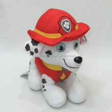 28cm PAW Patrol Anime Plush Toy