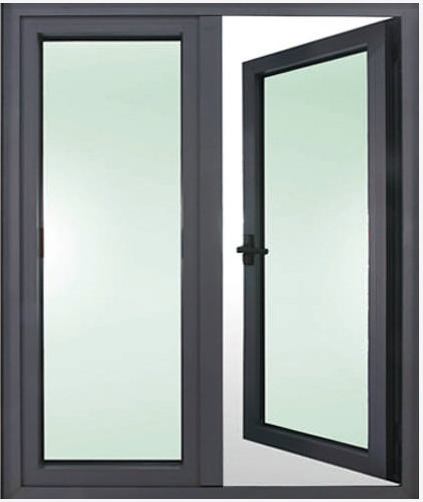 Professional Aluminium Casement Window With Different Colors