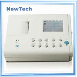 CE certified 3 channel digital price of ecg machine