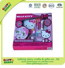 Promotional popular wholesale school stationery