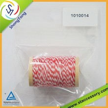 high quality wholesale cotton rope/colored cotton rope
