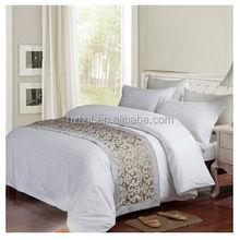 Cute cartoon squirrel design bedding set for children 100% cotton bed set duvet quilt cover sheet sets bed linen bedset gift