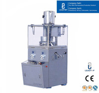 High Efficient Small scale tablet Press production