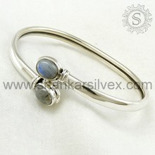Wholesaler Silver Jewellery, Indian Silver Jewellery, Wholesale Silver Jewellery BGCB1022-3