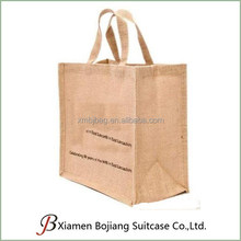 2015 New Fibre Tote Bag for Shopping