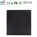 Fábrica de Shenzhen 3.7V bateria para Huawei HB5N1