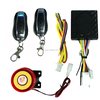 One Way Remote Starter Security YQS Motorcycle Alarm System