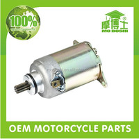 Aftermarket gy6 150cc motor parts