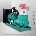 generador de silencio en contenedores,Transferencia automática Cummins 800kva generador