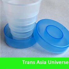 Hot Sell foldable water glass