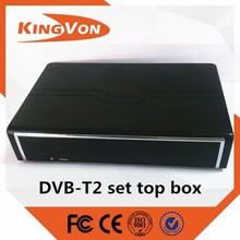 hd dvb t2 FTA standard digital tv set top boxes with buying free sample