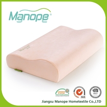 customized soft memory foam pillow therapy neck cushion