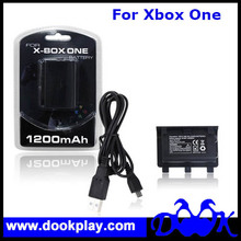For Xbox One Controller Rechargeable Battery