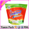 Yason matt printed surface tea bags wine carrying bag appliance test and PE