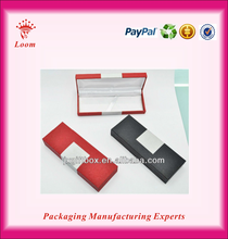 2012 sweet hotselling pen boxes with mangents