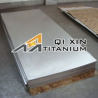 Super quality hot sale titanium plate for heat exchanger