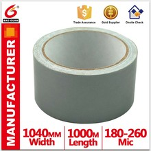For electrical insulation and Anti rust duct tape