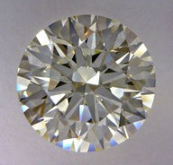 White Color Moissanite Gemstone (I-J-K-L-M-N Color) (Size 1.00 ct. to 3.00) VVS1 to VS2 Clarity