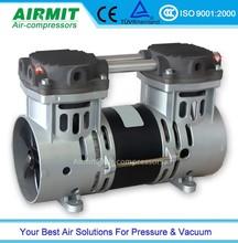 Concentratore di ossigeno portatile/portatile compressore per la vendita/2 cilindri aria pompa compressore