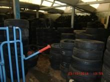 scrap tyres, used tyres export