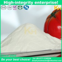 China factory high solubility xanthan gum in food and beverages