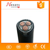 Low Voltage PVC Insulated Steel Tape Armored Electrical Armored Cable 0.6/1kv