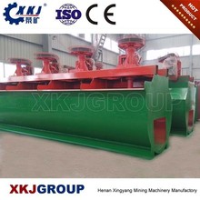 High quality ore flotation machine from professional manufacture base