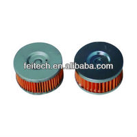 Provide Hardware series of Motorcycle Oil filter / Air Cleaner