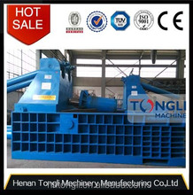 cheap and fine hydraulic baler ,scrap metal baler,scrap metal press machine in hot sale