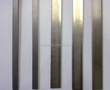 hot sale 316 ss stainless steel flat bar on stock