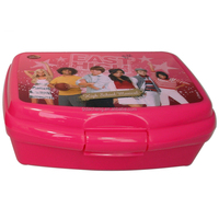 Cartoon Alibaba China Wholesale Collapsible Lunch Box