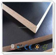 High Quality Pine and poplar Film Faced Plywood With Best Price for Construction