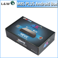 QUAD CORE XBMC ANDROID TV BOX M8S AMLOGIC S812 2G/8G DUAL WIFI