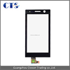 Brand New Original Touch Screen For Sony Xperia U ST25i ST25 digitizer panel glass repair parts for smartphone
