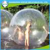 2015 new walk on water plastic ball