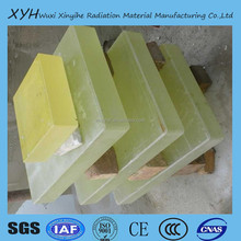 x- ray shielding lead glass for medical
