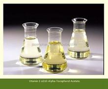 Vitamin E oil/dl-Alpha-Tocopherol Acetate,7695-91-2