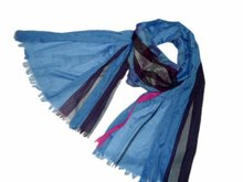 fashion pashmina shawl ,plaid striped pattern fashion scarf ,novelty plaid scarf .selling hot scarf