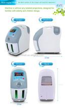 MAF General Economic Portable Medical Electric Mini Oxygen Generator