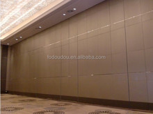 2015 Free Customize Ce Approved New Cheap Price Hot Selling Hotel Activities High Partition Office Partition Walls Fiber Cement