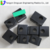 uhmwpe nozzles/mixing blades/screws/cams/impellers factory